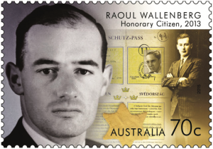 Raoul Wallenberg and the Rescue of Hungarian Jews