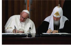 The Reunification of the Church