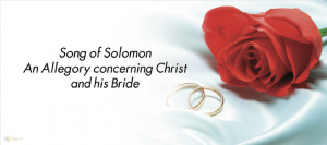 Song of Solomon (Part 1)