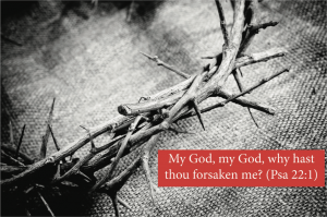 Psalm 22 – The Messiah's Mind (Part 2)