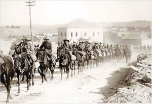 The Taking of Beersheba – 100 Year Anniversary