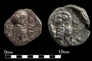 Recent Discoveries in Israel