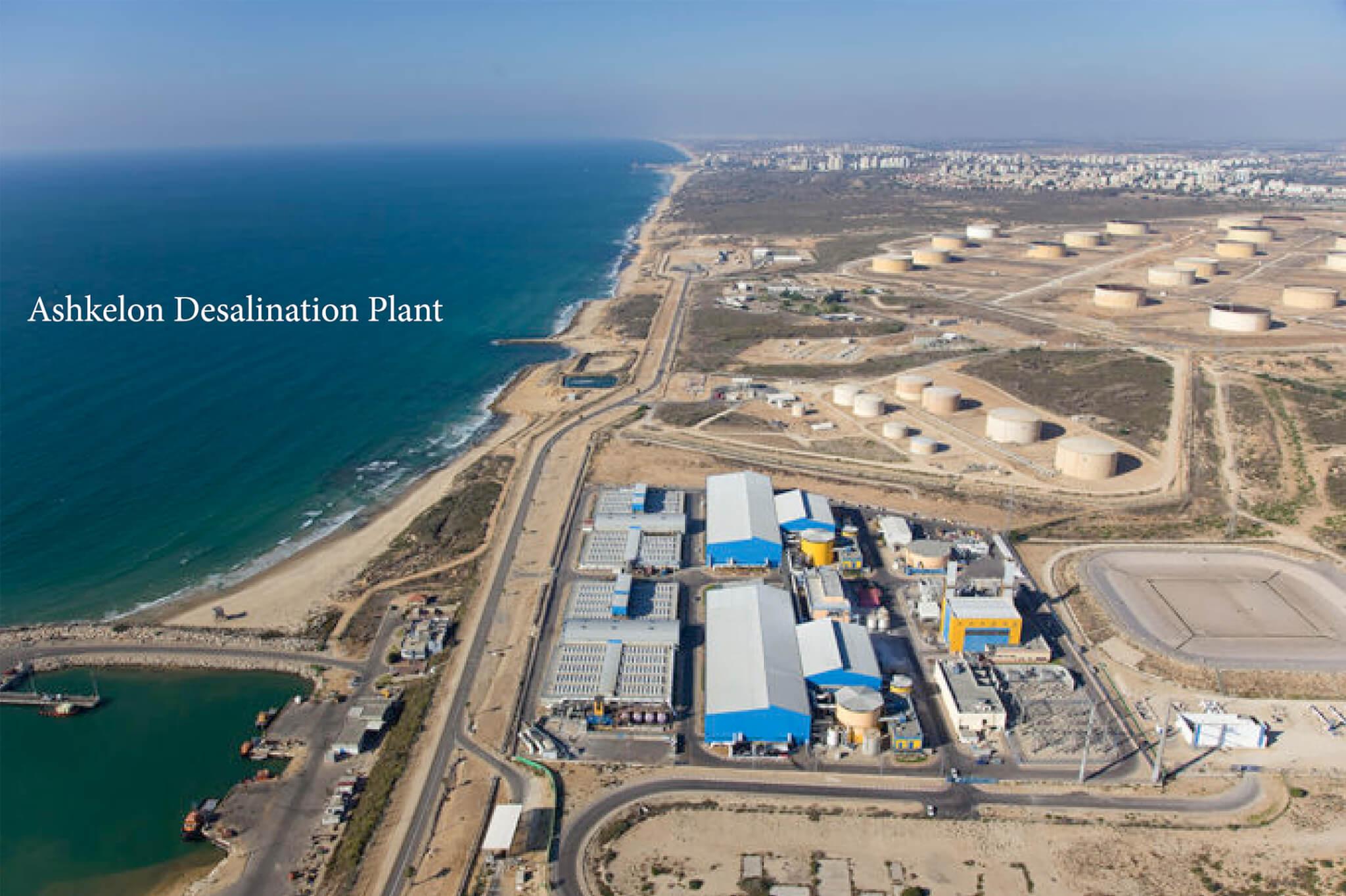 Israel's Water Revolution1