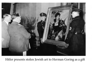 World War II and the Plunder of Jewish Property