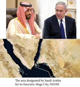 Israel and Her Arab Friends