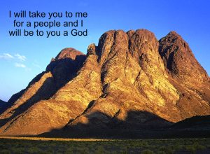 "Exodus 15 – ""The LORD is my strength and my song"" (Part 1)"
