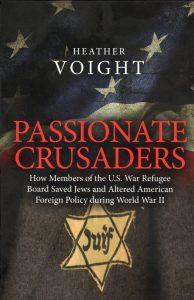 Passionate Crusaders