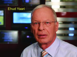 "Israel ""on its own"": Ehud Yaari"