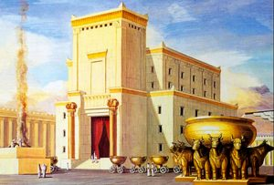 Babylonian Captivity – The Ecclesia in Exile (5)