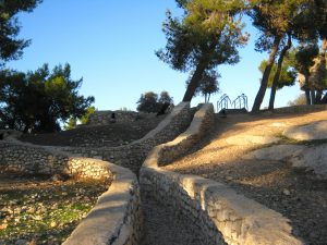 Ammunition Hill and the Battle for Jerusalem1