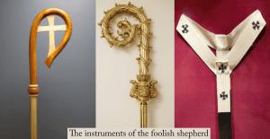 Zechariah and the Shepherd of Israel (5)