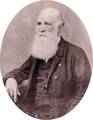 150th Anniversary of the Death of Brother John Thomas
