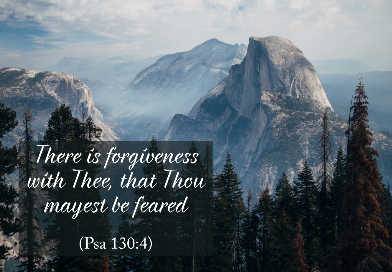 The Pathway to Forgiveness