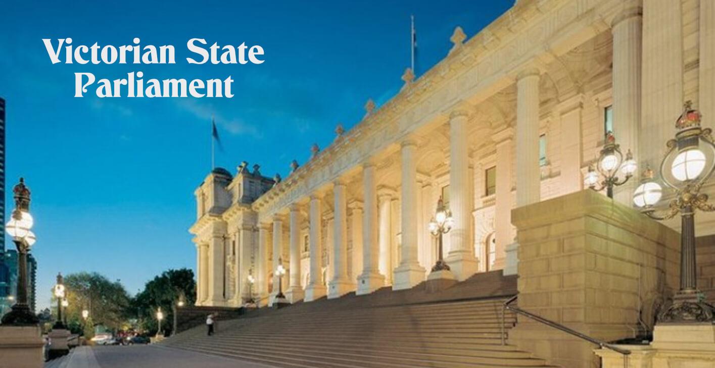 The Challenge of Recent Victorian Legislation